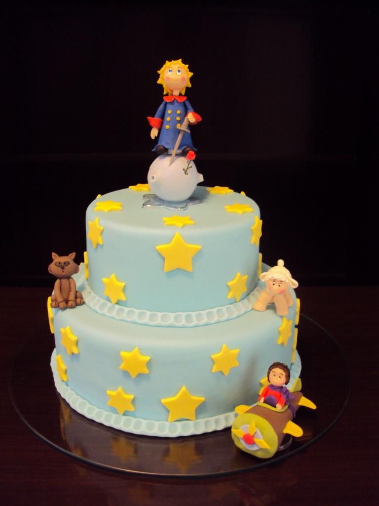 Temas de festas incríveis: O Pequeno Príncipe