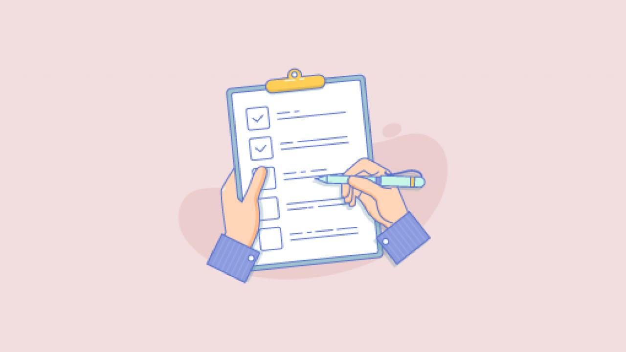 12 dicas de planejamento 2021 para negócios da área de eventos
