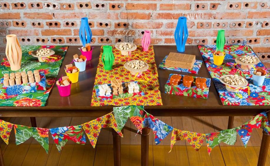 8 erros a evitar em festas juninas