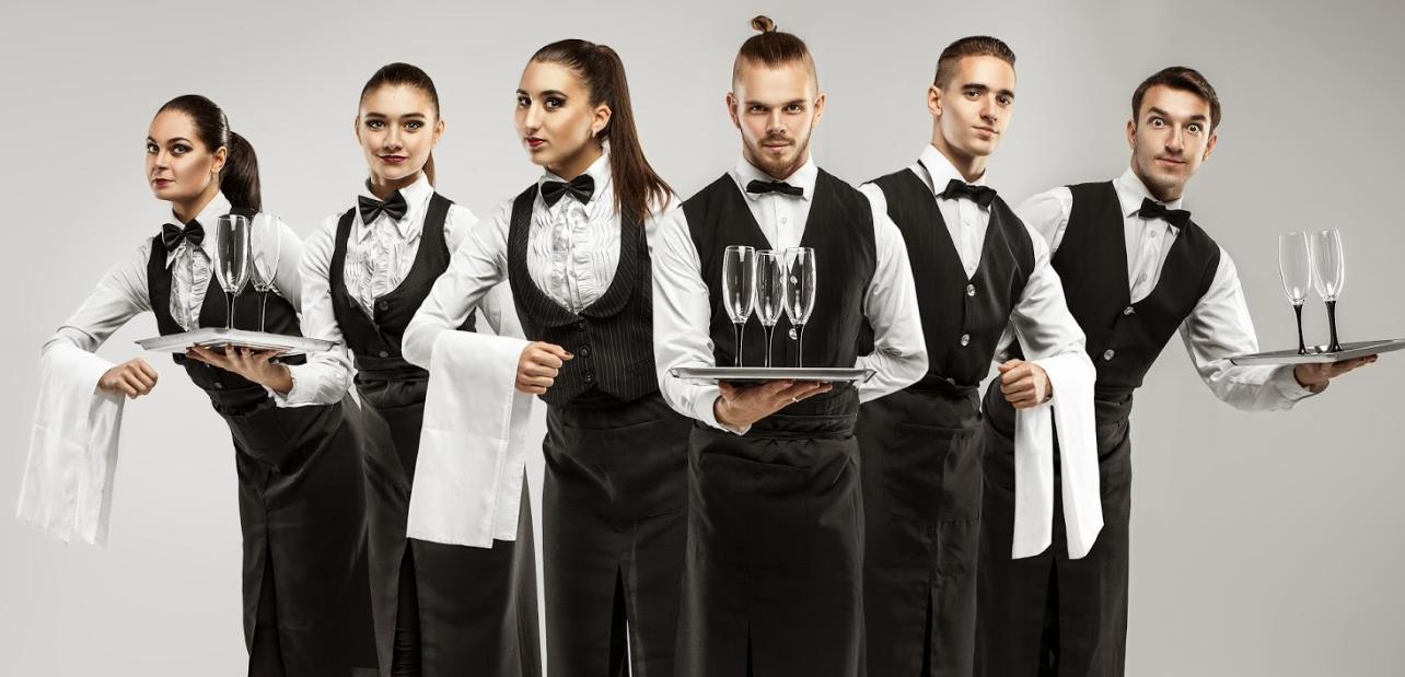 9 profissionais essenciais para organizar eventos de sucesso