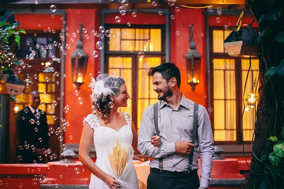 12 sugestões de presentes de casamento diferenciados