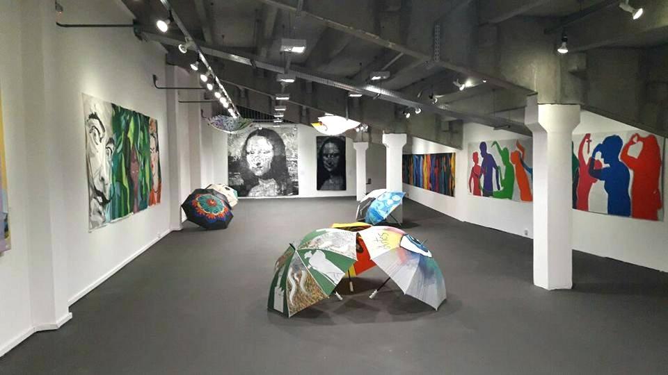 dicas para organizar exposição de arte