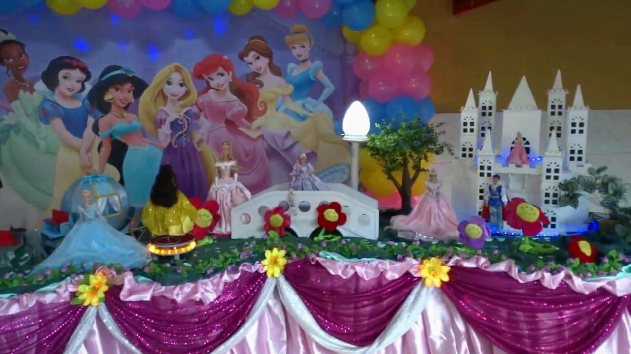 11 temas de festas infantis que são tendência para setembro