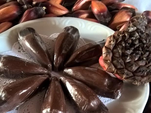 6 receitas de doces para festa junina