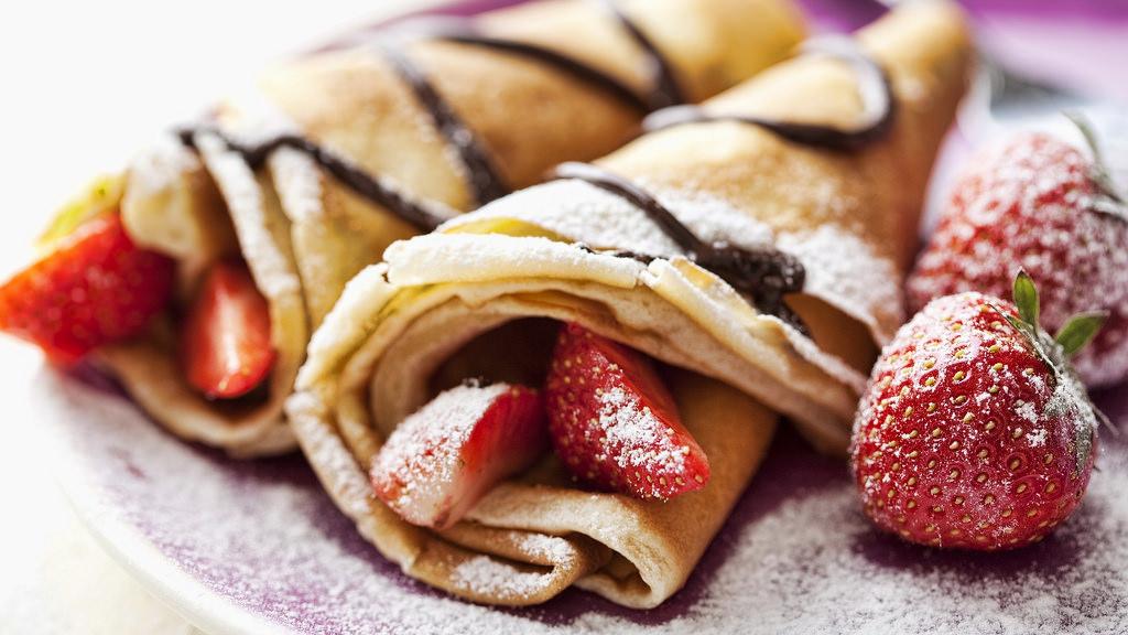 8 dicas de comidas em evento para jovens