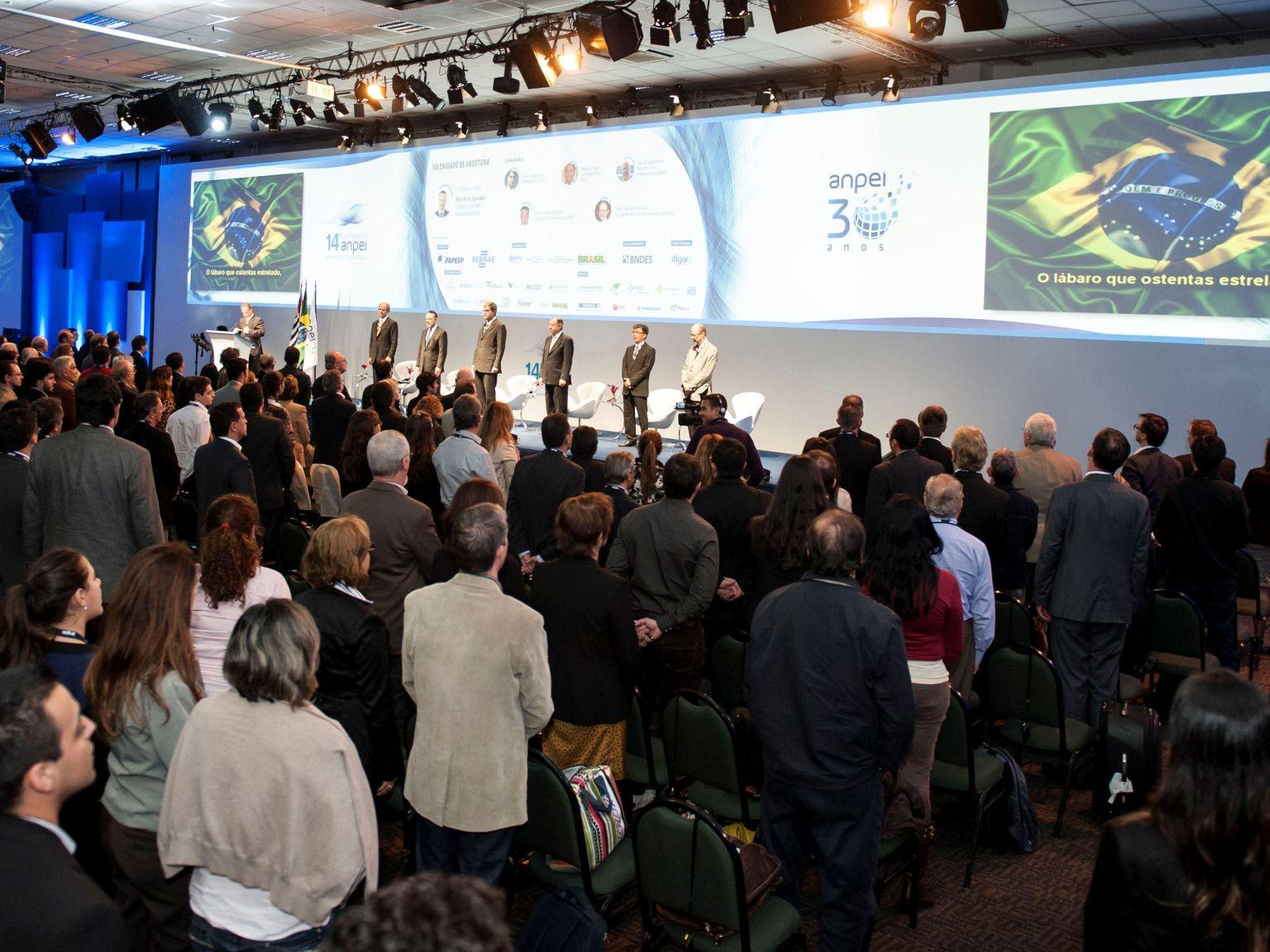 Principais eventos de empreendedorismo de setembro de 2019