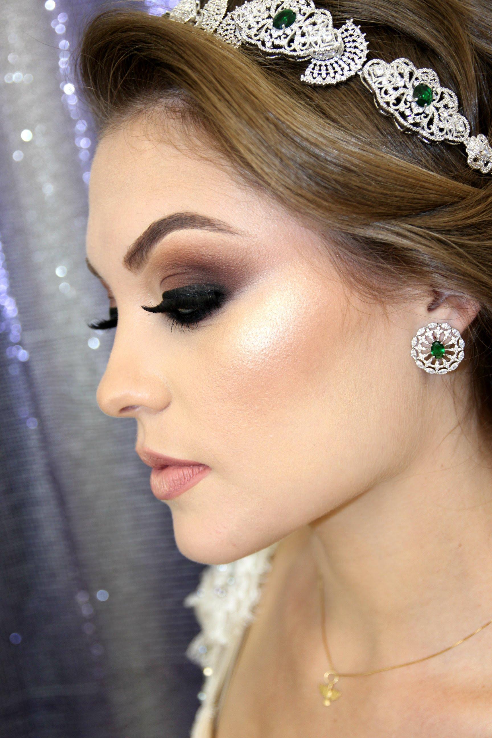 7 dicas de maquiagem para noivas
