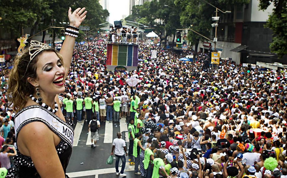 9 bailes de Carnaval 2020 mais famosos do Brasil