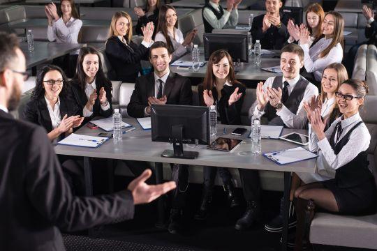 4 razões para você ter formação na área de eventos