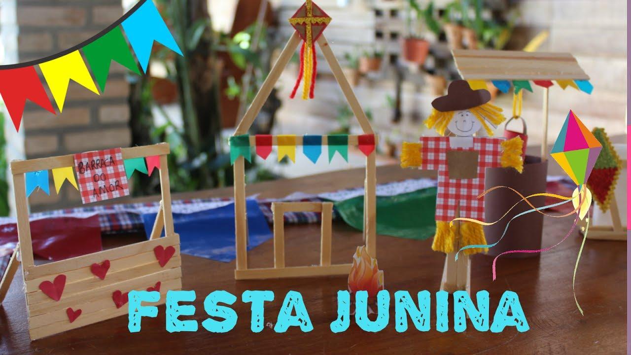 8 dicas para inovar na organização de festas juninas
