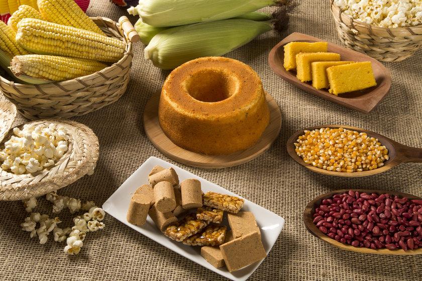 Resultado de imagem para comida tipica festa junina