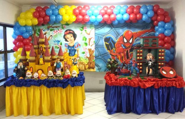 Resultado de imagem para festa infantil