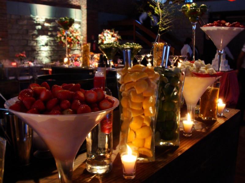 Tudo o que você precisa saber: como organizar evento open bar