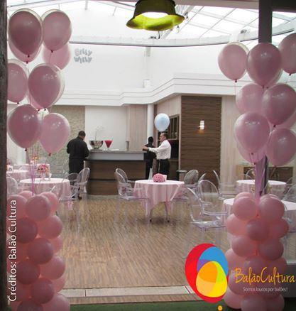 Balão Cultura Bouquet de Balões 2