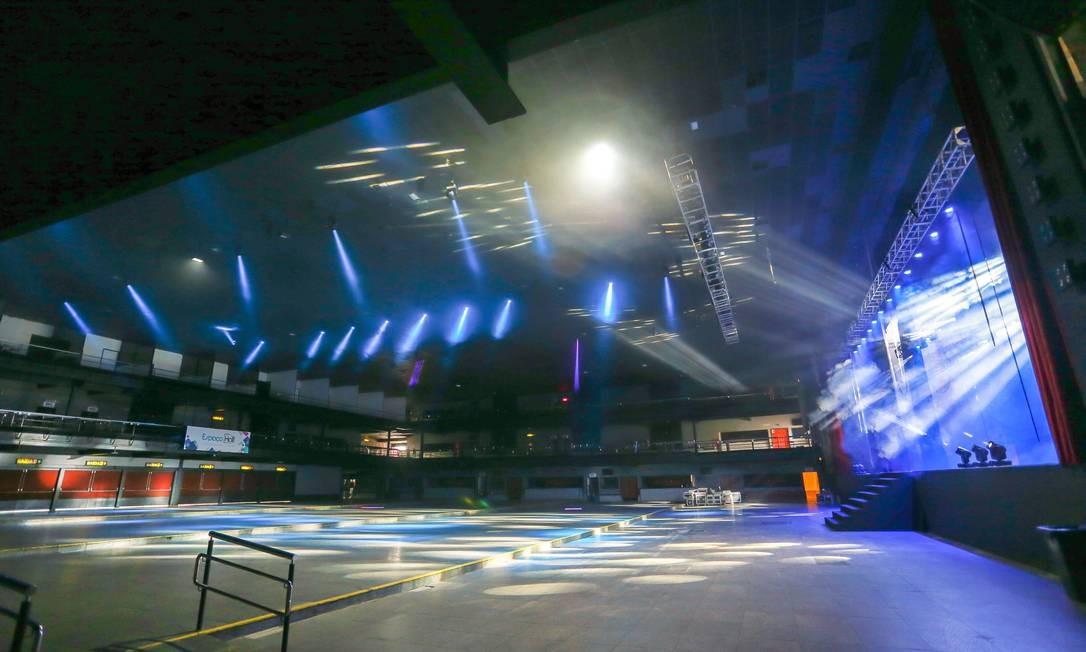 9 principais espaços para shows no Brasil