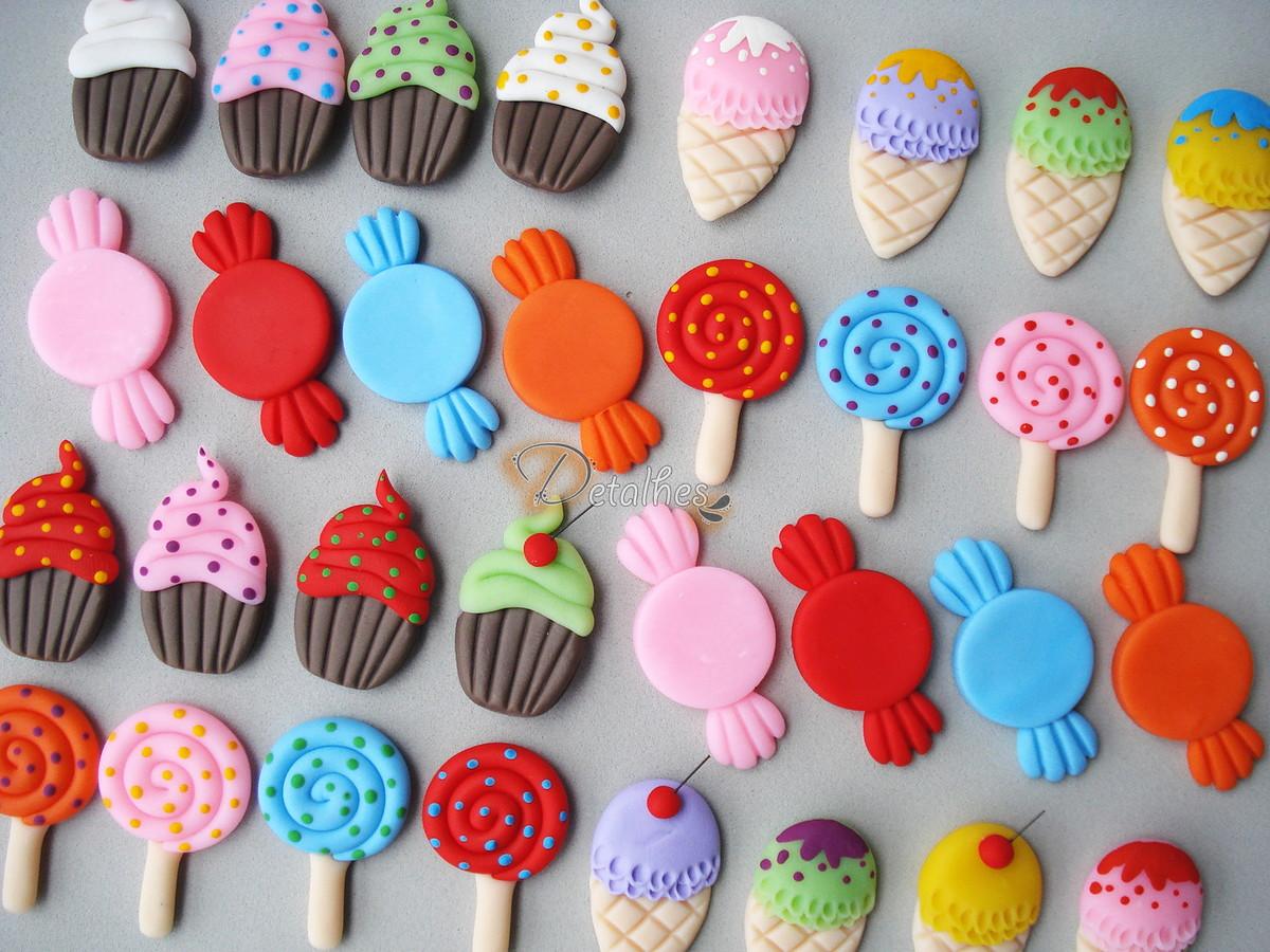 15 dicas de doces que crianças vão amar
