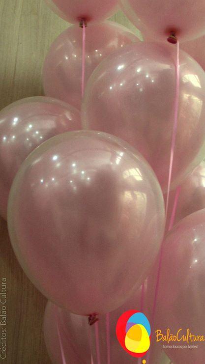 Balões Duplos Balão Cultura