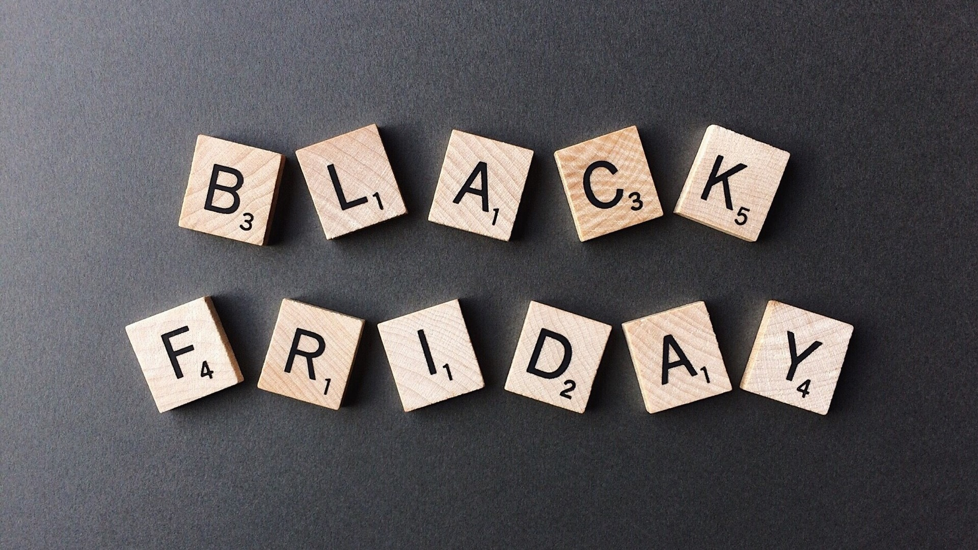 7 dicas para empresa de eventos participar da Black Friday 2018