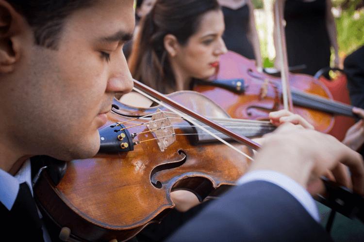 Resultado de imagem para musicos para comemoração de bodas