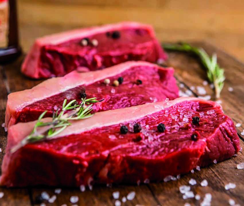 Resultado de imagem para Quais tipos/cortes de carnes serão oferecidos