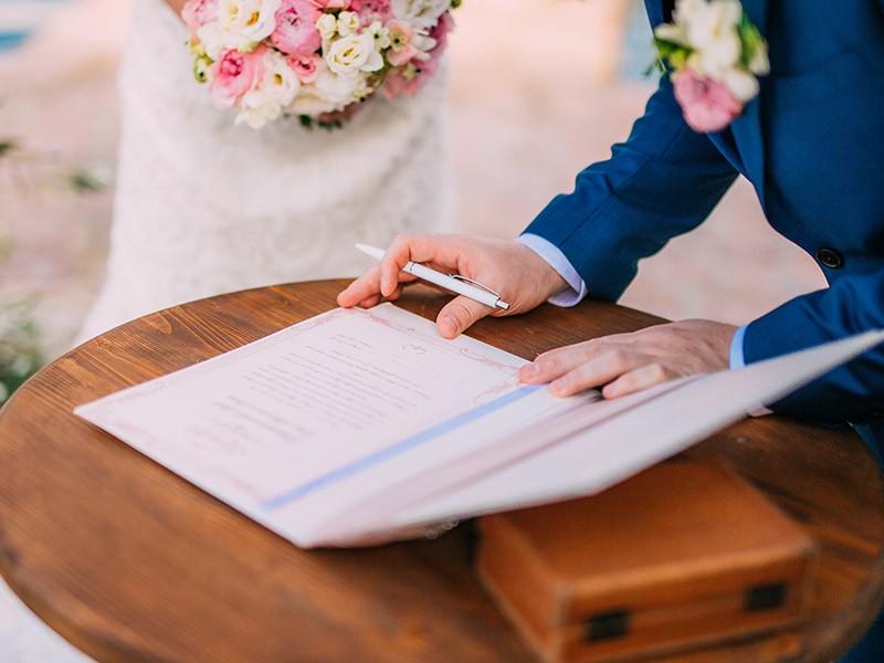 Casamento religioso ou civil: como decidir o seu evento