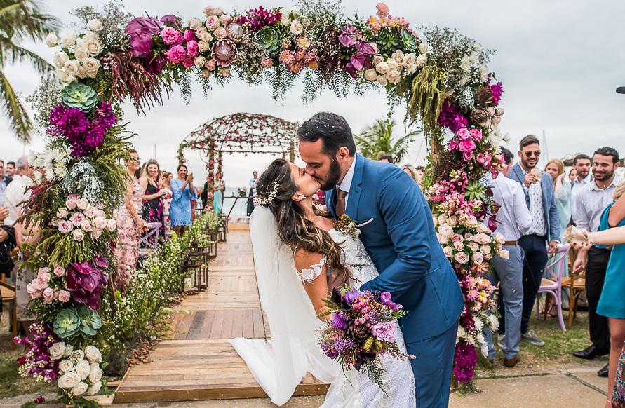 9 ideias para casamentos em 2020