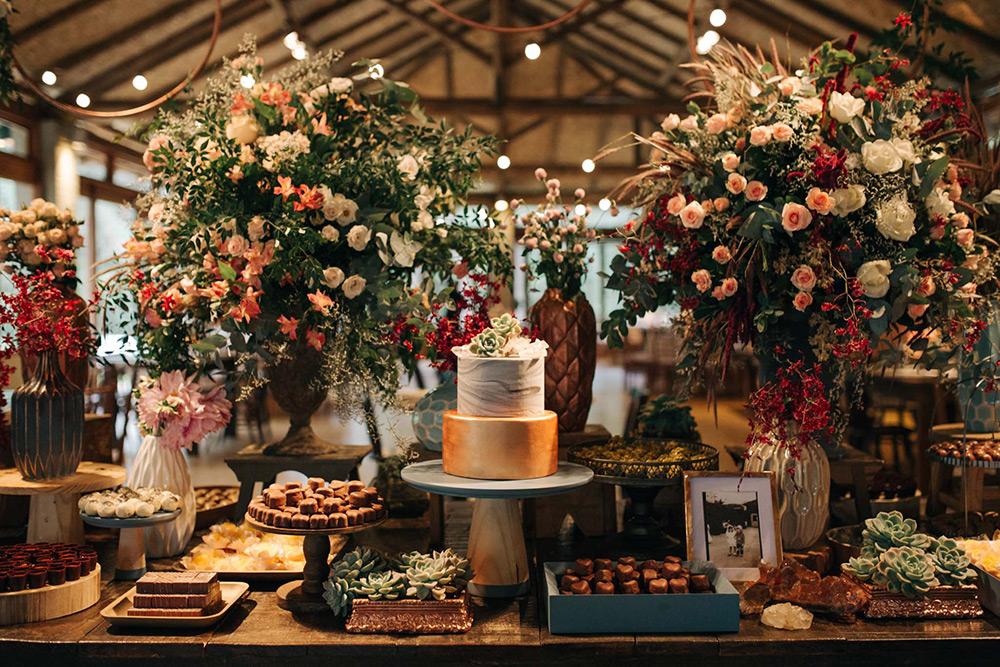 7 conselhos para decoração de casamentos impecável