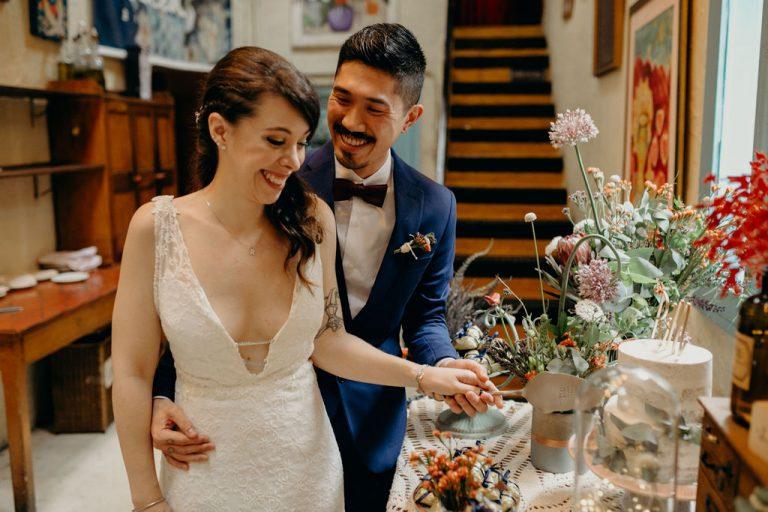 Mini wedding: 9 razões por que estão na moda atualmente