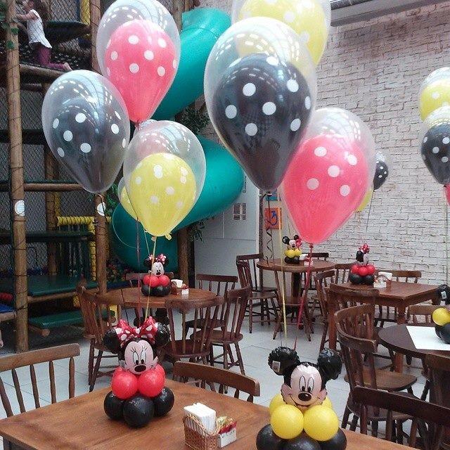 Resultado de imagem para Balões com gás hélio personalizados