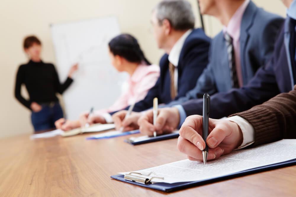 11 tipos de eventos corporativos para 2021