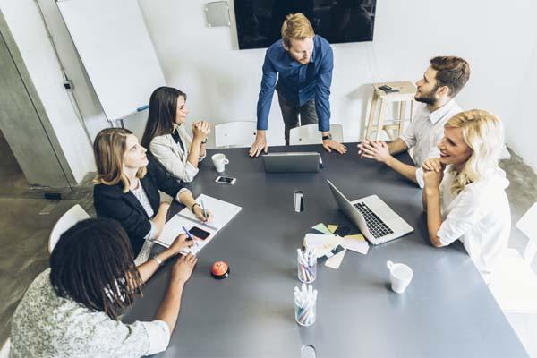 Soluções para organização: como engajar equipe de eventos
