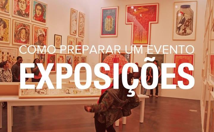 9 dicas para organizar exposição de arte