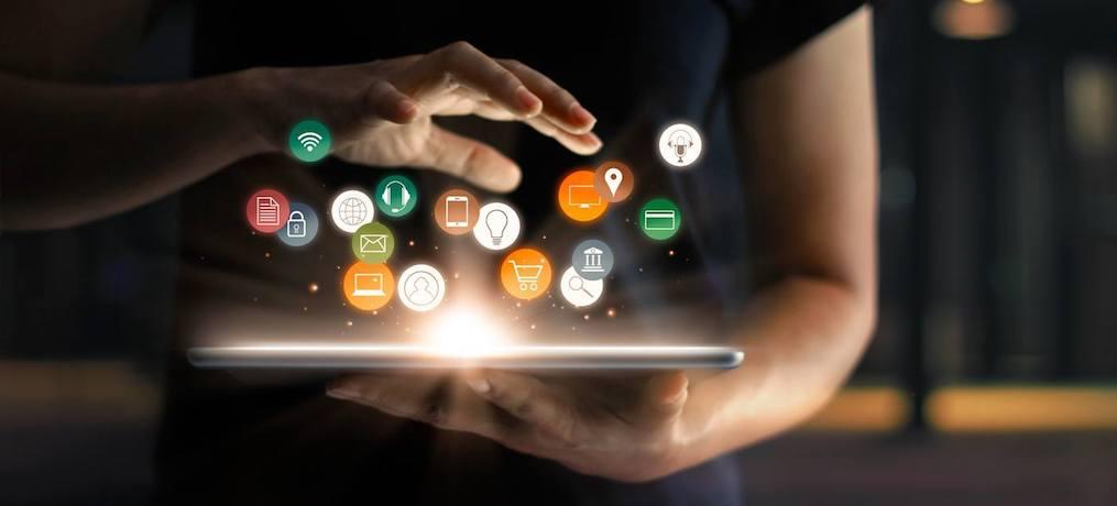 Soluções para organização de eventos: valorizar a tecnologia