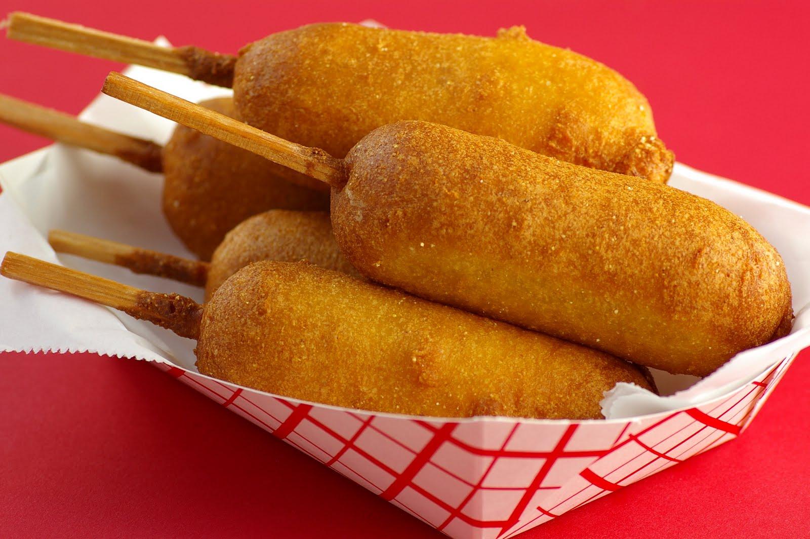 4 receitas de comidas salgadas para festa junina