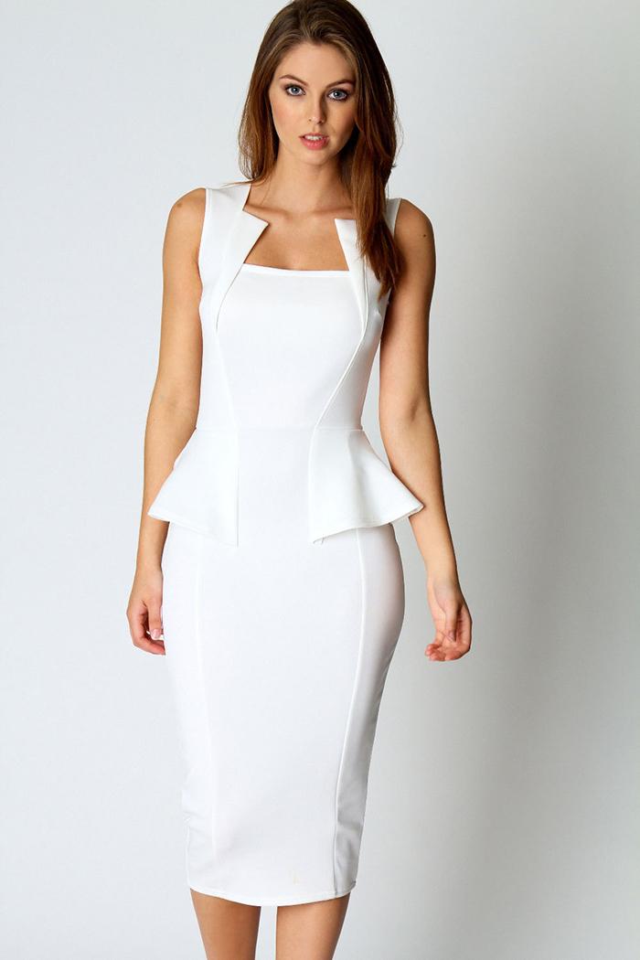Modelo de vestido de noiva mais social