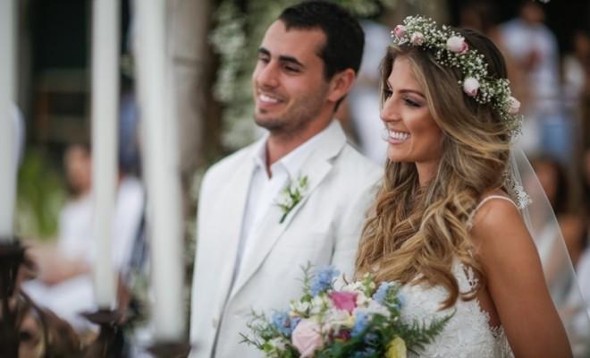 Casamento Marília e Márcio