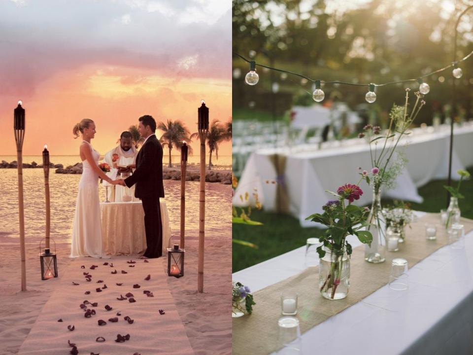 Casamento em Janeiro