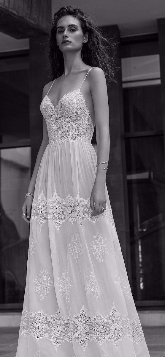 vestido de noiva leve e sequinho
