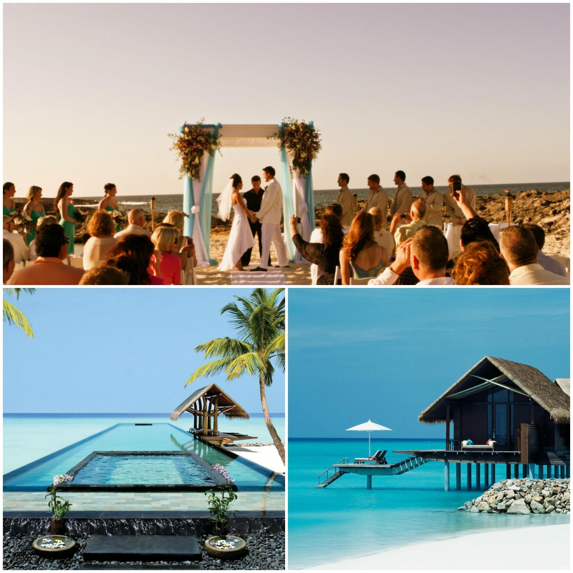 Resort One&Only Reethi Rah - Maldivas
