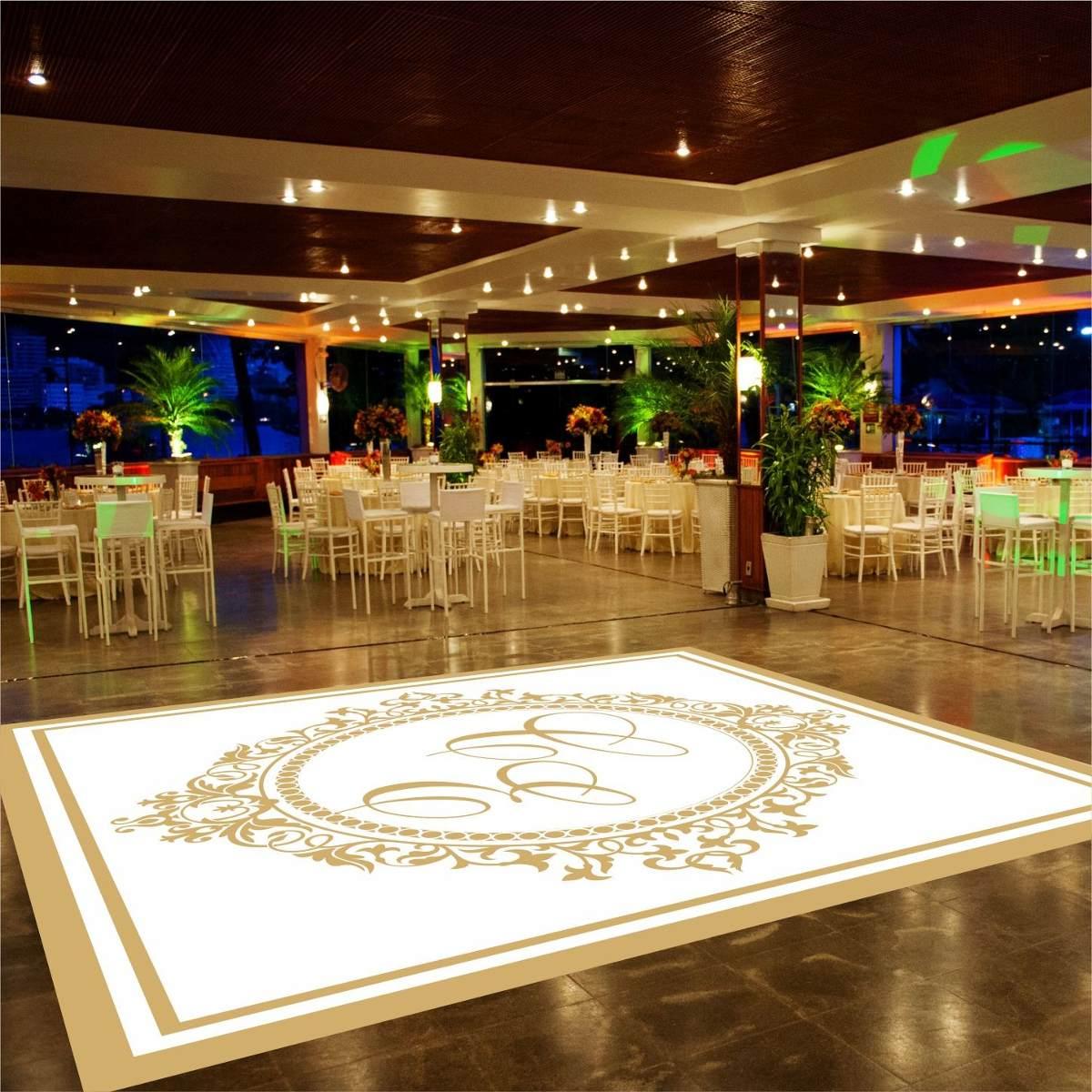 Salão de eventos para festa de 15 anos