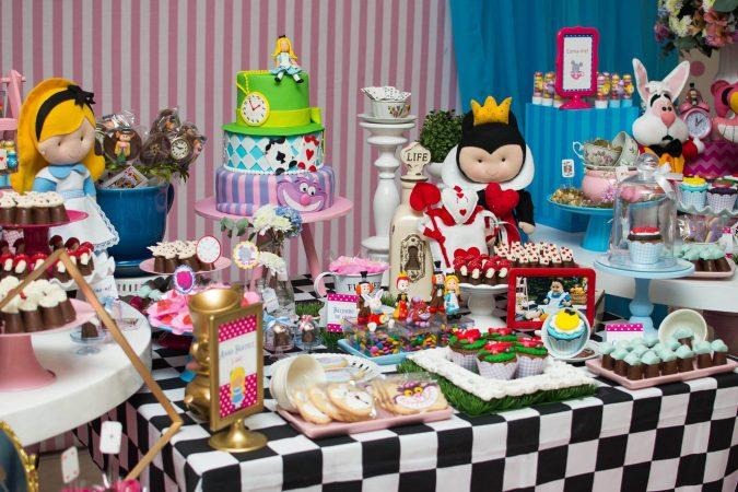 Temas Festas Infantis – Parte III