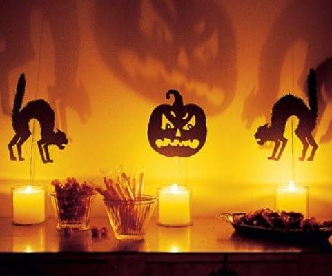 tema de festa / halloween
