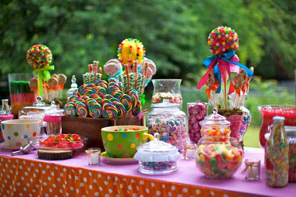 Dicas incríveis para festas ao ar livre