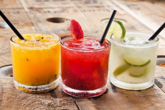 Melhores drinks para o Carnaval