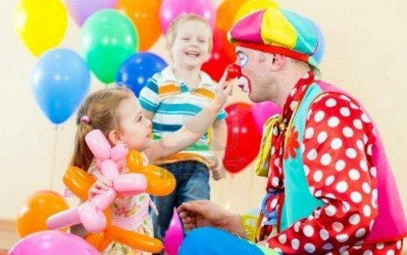 Dicas para animação de festas infantis