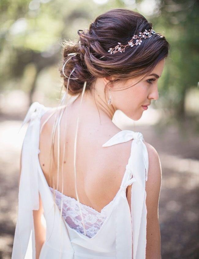 Conheça os melhores penteados de noiva