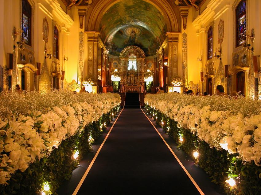 5 dicas para organizar casamento de luxo