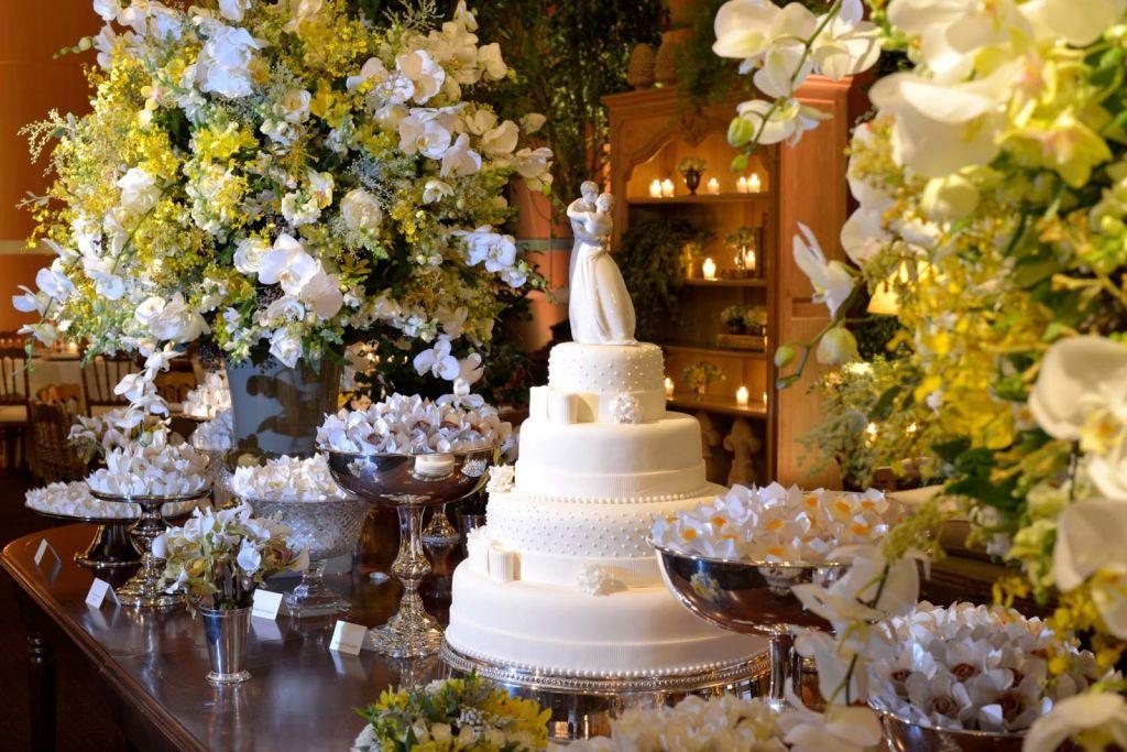 10 conselhos para decoração de ambientes para cerimônia de casamento