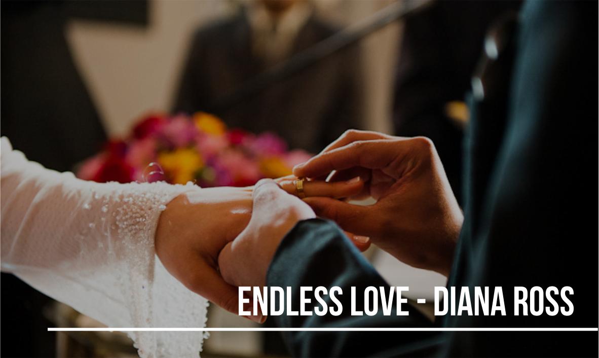 Lista de músicas para casamento – Parte 4
