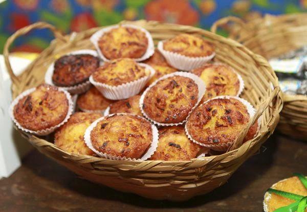 Conheça os melhores doces de festa junina